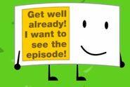 4. Get Well Card