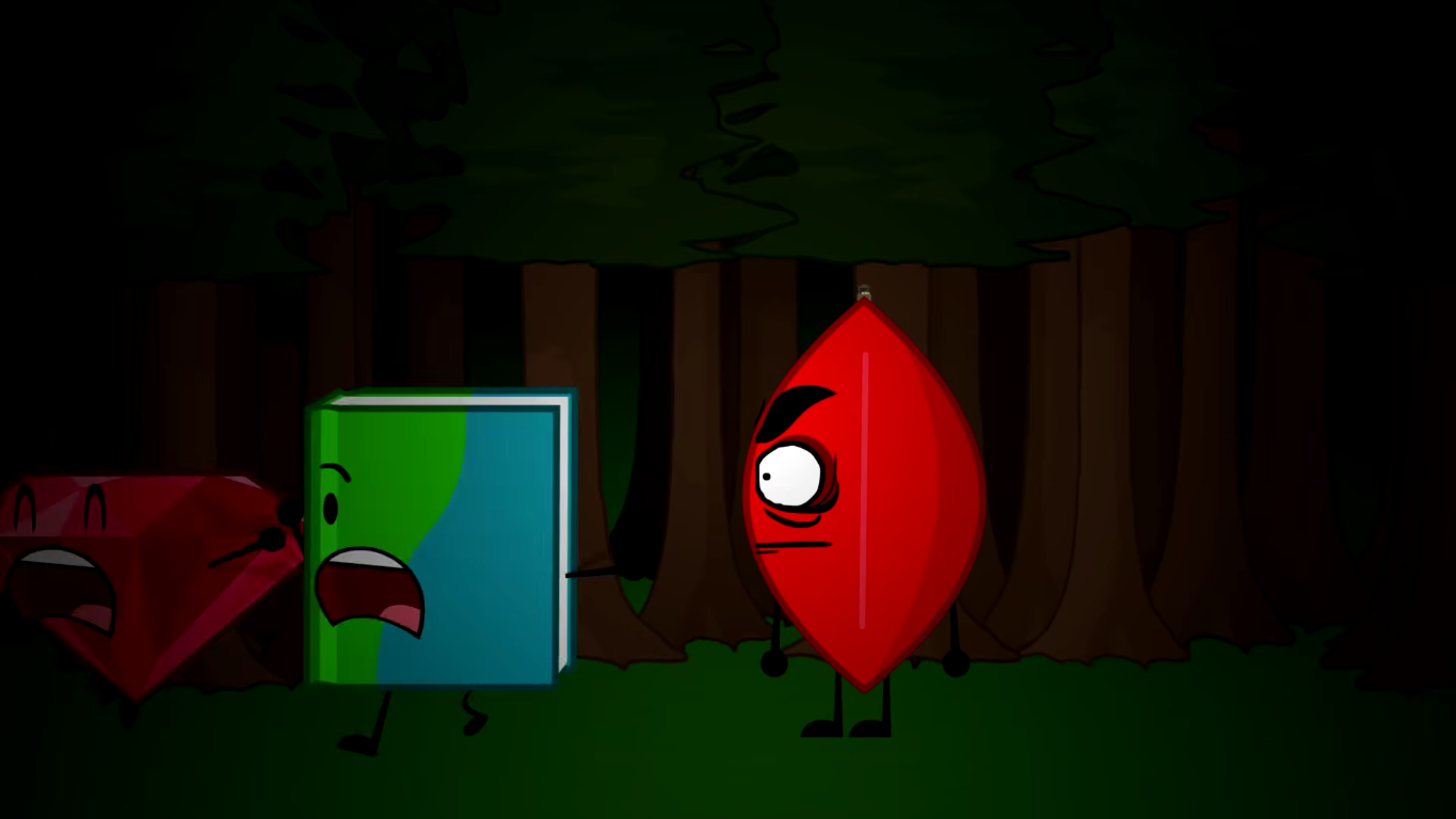 File:Book and Ruby running from Evil Leafy.PNG