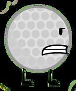 Golf Ball 10