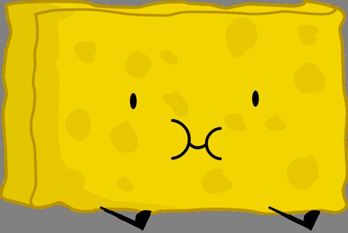 Spongy Cake Bfdi
