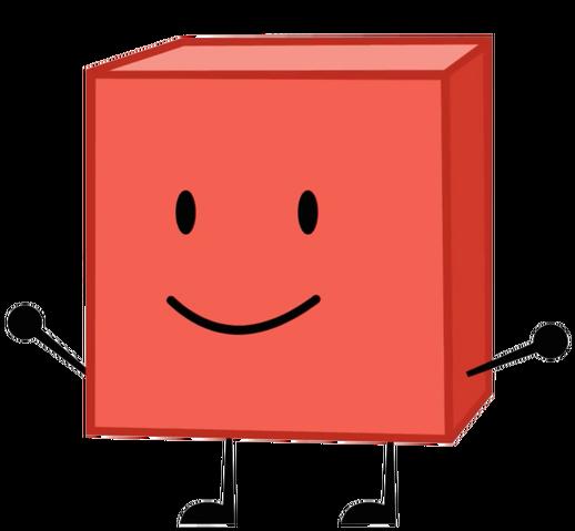 Blocky