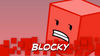 Blocky's 3rd chance