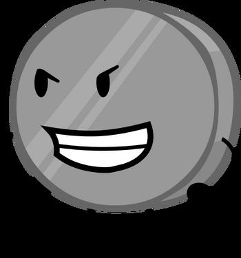 Nickel Battle For Dream Island Wiki Fandom Powered By Wikia