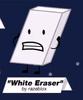 Whiteeraser