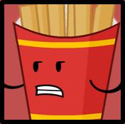 Fries Pro Pic