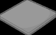 TLC Isometric Lid
