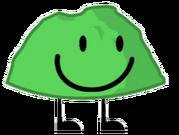 Green Rocky 1