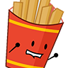 Fries Icon2