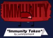 ImmunityToken