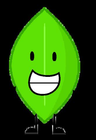 File:Leafy BFDI Intro.png
