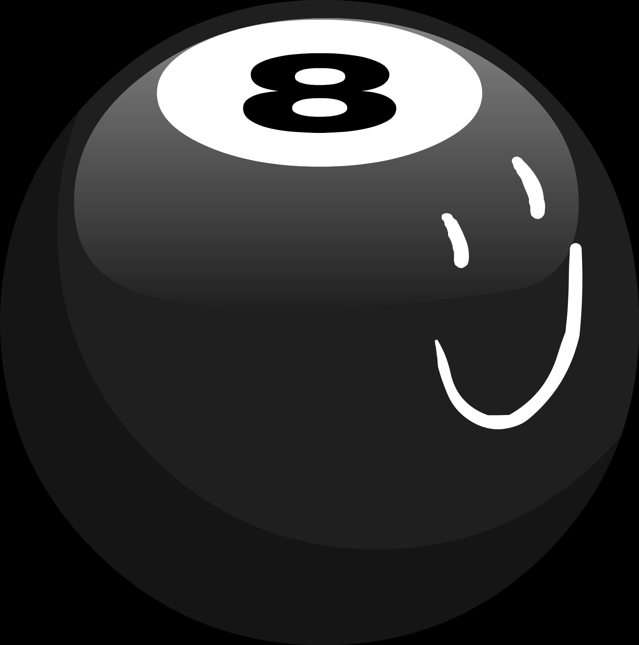 8 Ball Battle For Dream Island Wiki Fandom Powered By