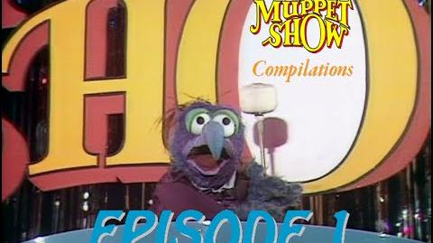 The Muppet Show Compilations - Episode 1 Gonzo's gong openings