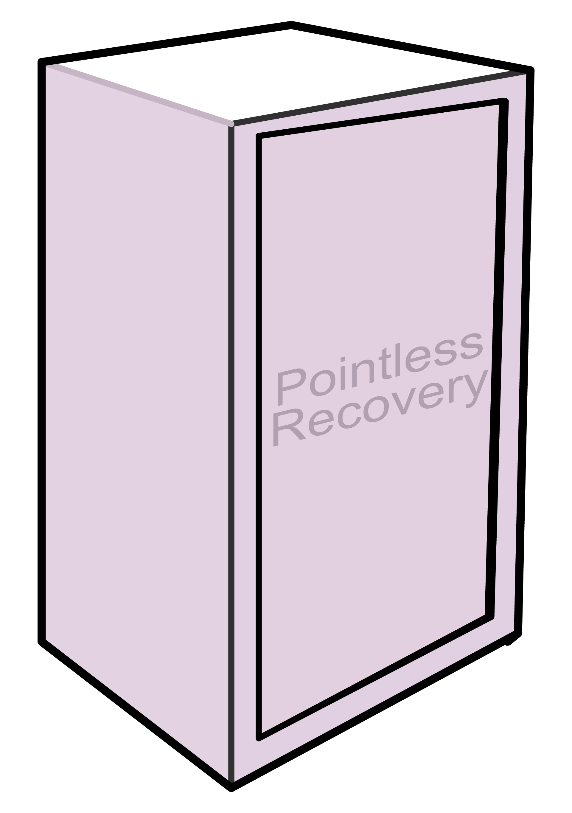 Pointlessrecovery