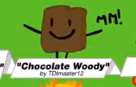 Chocolatewoodymm