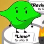 Lime!