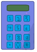 Calculator's Idle S2