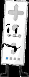 47. WiiMote