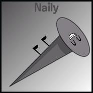 Naily icon 1