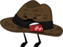 FedoraPose