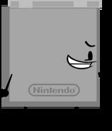 Gameboy Advanced