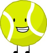 TennisBally
