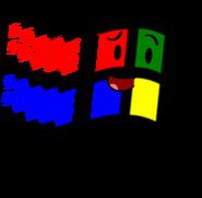 Windows31,95,98,MEor2000Pose