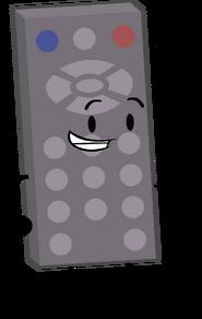 Bfsp portrait Remote