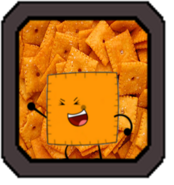Cheez-It icon