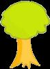 Tree asset