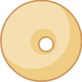 Donut R O0017