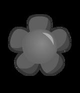 Flower Head metal