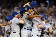 New York Mets Alive