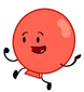 RFVP Balloon pose