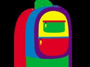 Backpack-body