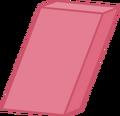 Eraser Body Front