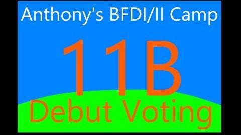 BFDI II Camp 11B Merry Camp-mas!-0