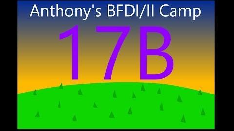 BFDI II Camp 17B Lazy Work Codes