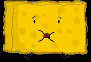 Spongy JUMP