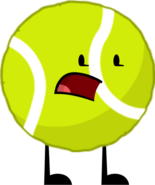 Tennis Ball ML