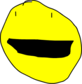 Yellow Face Smile 1 Talk0004