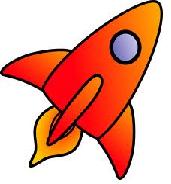 Rocket body
