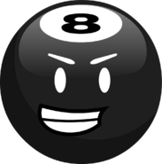 8-Ball Pose by eenzo