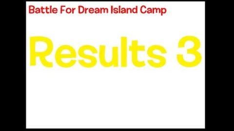 BFDI II Camp 3B Nobody Found Me
