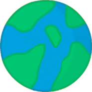Globe body
