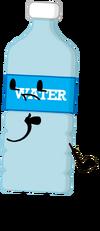 Water Bottle Pose (BFGI)
