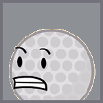 Golf Ball (Current)