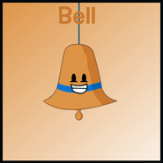Bell(BFDI)
