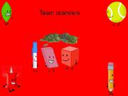 Team Islanders After Episode 1 Part 2