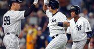 New York Yankees Alive