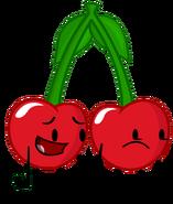 Cherries Pose